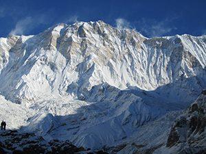 アンナプルナⅠ峰